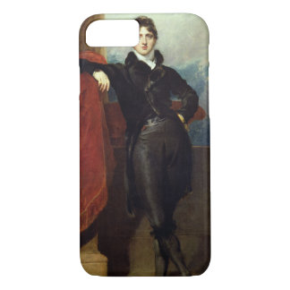 Lord Granville Leveson-Gower, Later 1st Earl Granv iPhone 8/7 Case