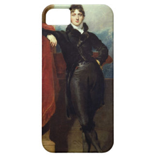 Lord Granville Leveson-Gower, Later 1st Earl Granv iPhone SE/5/5s Case