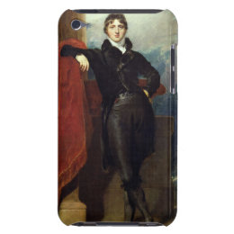 Lord Granville Leveson-Gower, Later 1st Earl Granv iPod Touch Cover