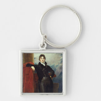 Lord Granville Leveson-Gower, Later 1st Earl Granv Keychain