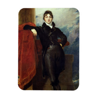 Lord Granville Leveson-Gower, Later 1st Earl Granv Magnet