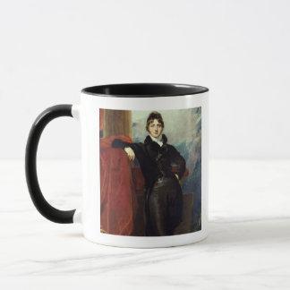 Lord Granville Leveson-Gower, Later 1st Earl Granv Mug
