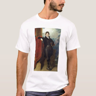 Lord Granville Leveson-Gower, Later 1st Earl Granv T-Shirt
