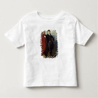 Lord Granville Leveson-Gower, Later 1st Earl Granv Toddler T-shirt