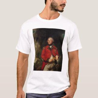 Lord Heathfield  Governor of Gibraltar T-Shirt