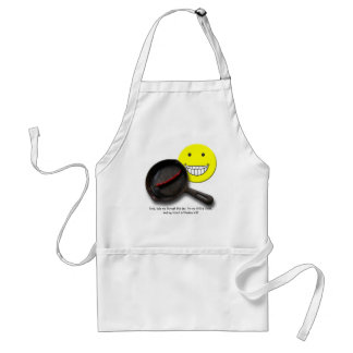 Lord Help Me Aprons