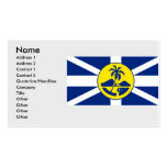 Lord Howe Island, Australia Double-Sided Standard Business Cards (Pack Of 100)