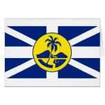 Lord Howe Island, Australia Greeting Card