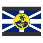 Lord Howe Island, Australia Postcard