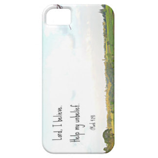 Lord I believe case iPhone 5 Cases