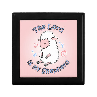 Lord Is My Shepherd Gift Box