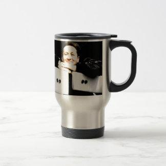Lord Jason Kisogloo Travel Mug