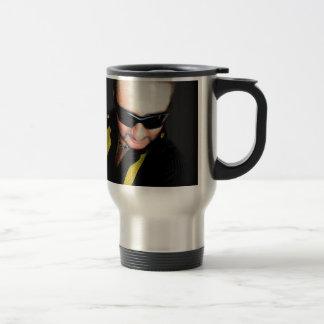 Lord Jason Music 2 Travel Mug