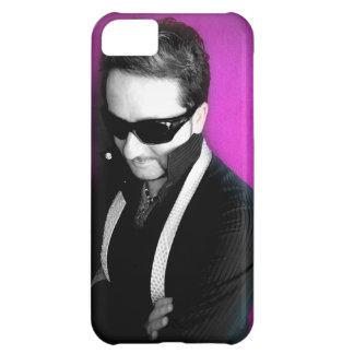 Lord Jason (Music) iPhone 5C Cover