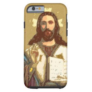 Lord Jesus christ apple iphone6 hard case design,