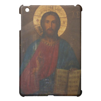 Lord Jesus Christ Orthodox Icon Case For The iPad Mini