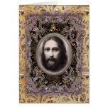 Lord Jesus Victorian Cards