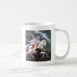 lord kalki coffee mug