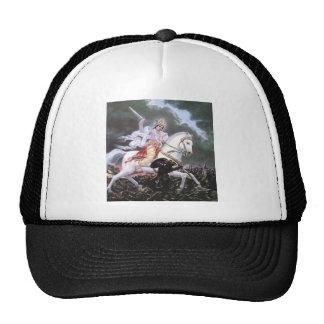 lord kalki trucker hat