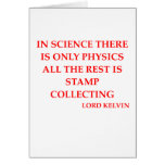 lord kelvin quote card