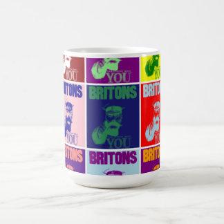 Lord Kitchener mug