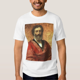 Lord Leighton Frederic T-shirt