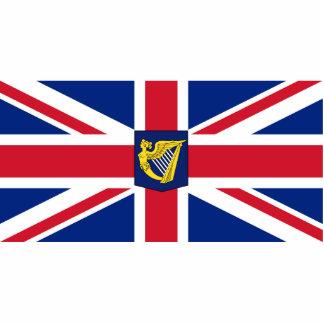 Lord Lieutenant Of Ireland Ireland flag Photo Cut Out