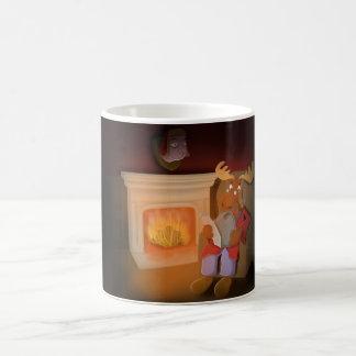lord moose coffee mug