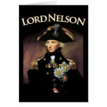 Lord Nelson Card