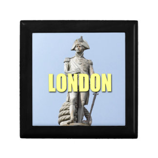 Lord Nelson - Magnificent - Pro photo Jewelry Box