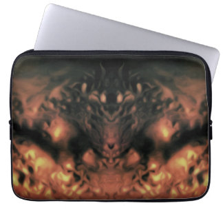 Lord of Aram Computer Sleeve