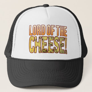Lord Of Blue Cheese Trucker Hat