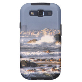 Lord of Stone in Miramar Samsung Galaxy S3 Cases