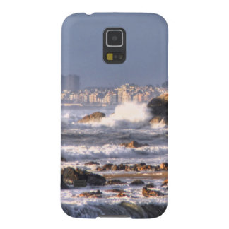 Lord of Stone in Miramar Galaxy S5 Covers