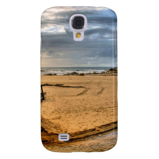 Lord of Stone in Miramar Samsung Galaxy S4 Covers
