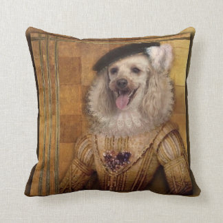 Lord of the Broken Hearts Throw Pillow