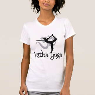 Lord Of The Dance Pose Hatha Yoga Tank Top