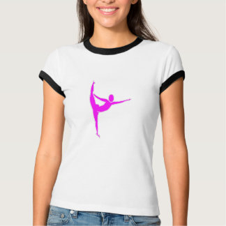 Lord of the Dance - Yoga Pose T-Shirt