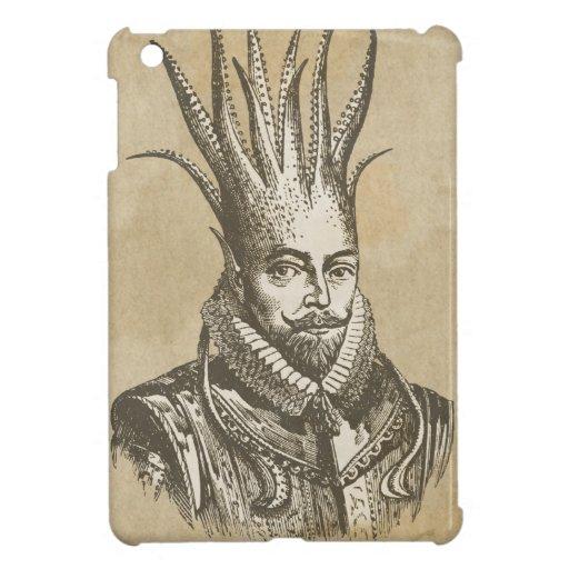 """""""Lord of the Deep"""" iPad Mini Case"""