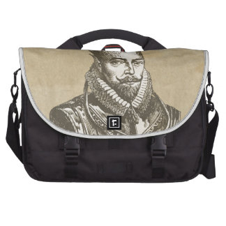 """""""Lord of the Deep"""" Bags For Laptop"""