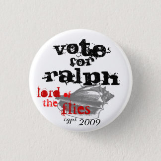 Lord of the Flies Ralph Button