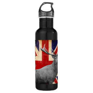 Lord of the Forest 24oz Water Bottle