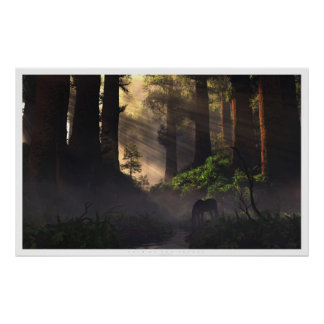 Lord of the Forest Posters
