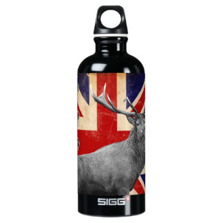 Lord of the Forest SIGG Traveler 0.6L Water Bottle