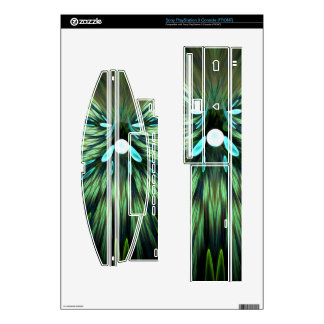Lord of the forests - Sony PS 3 console skin PS3 Decal
