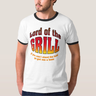 Lord of the Grill Shirt