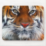 Lord of the Indian Jungles, The Royal Bengal Tiger Mouse Pad