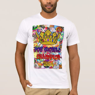 LORD OF THE POGS T-Shirt