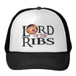LORD-OF-THE-RIBS TRUCKER HAT