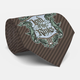 Lord Of The Rinks (Hockey) Tie